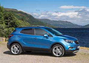 Opel Moca Opel Mokka X 2017 Drive Cars Co Za