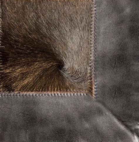 leather carpets rugs runner leather carpet eht