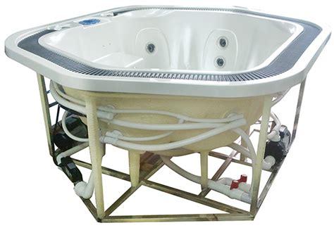 vasca idromassaggio economica vasca idromassaggio a sfioro berkeley 226 x 191 h98 cm