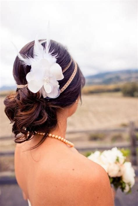 how to do country chic hairstyle from covet fashion unique wedding hair ideas rustic wedding hairstyle