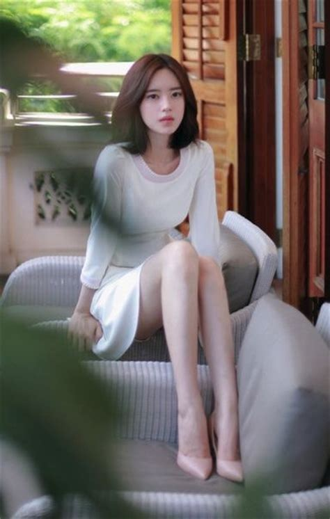 17 Best Images About Yun Seon Young 윤선영 On Pinterest