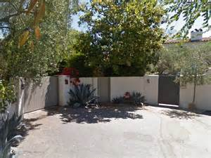 marilyn brentwood home los angeles morgue files marilyn monroe s brentwood home
