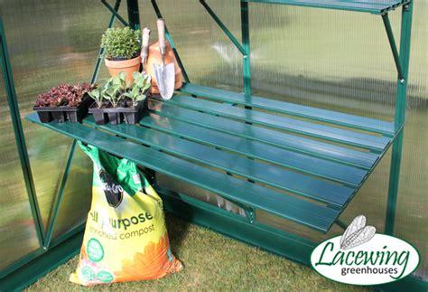 Pflanzen Als Sichtschutz 2087 by Lacewing Luxus Gew 228 Chshausregal Mit 6 Lamellen In Gr 252 N