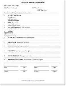 offer to purchase contract template how to a real estate transaction in house