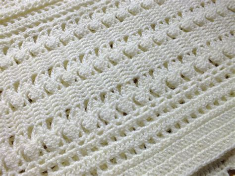 zig zag shell crochet pattern hanjancrafts gentle zigzag baby blanket shell instructions