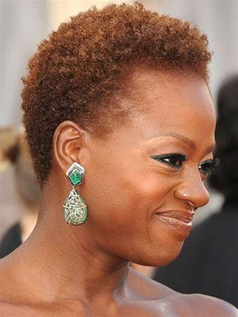 long front short back for natural african hair good natural black short hairstyles short hairstyles