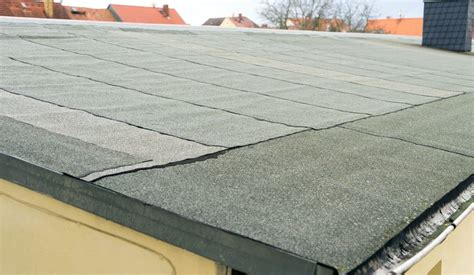 Flat Roof Options Flat Roofing Material Options Servicewhale