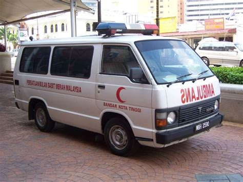 Toyota Auto Malaysia Career Ambulance Photos Malaysia Toyota