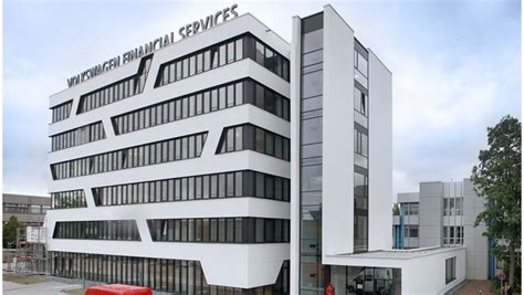 volkswagen bank braunschweig volkswagen financial services baut standort in
