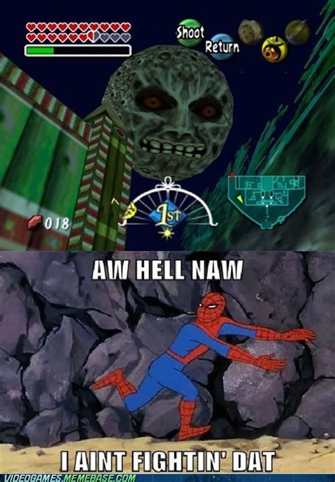 imagenes de zelda memes los mejores memes de zelda majora s mask hobbyconsolas