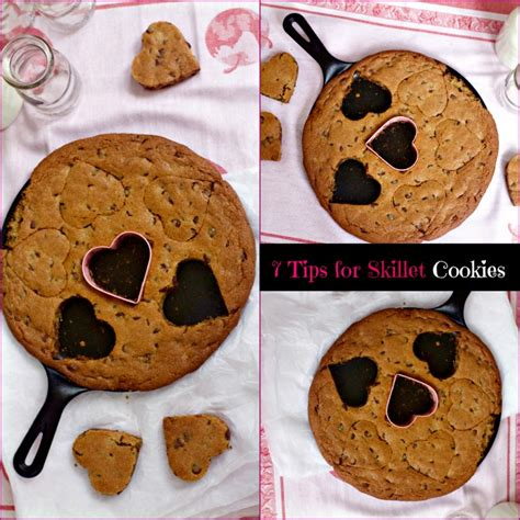 7 Tips For Chocolate by Chocolate Chip Skillet Cookies Spinach Tiger