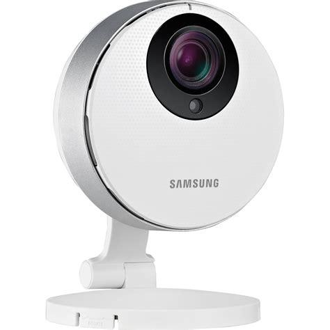 Cctv Ip Samsung samsung snh p6410bn smartcam pro indoor wired wifi snh p6410bn