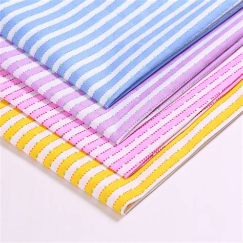 Upholstery Material Wholesale by 150cm Wide Strips Polyester Fabric Wholesale High Quality