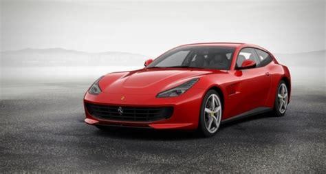 Ferrari Configurator by Check Out Ferrari S New Gtc4lusso Configurator