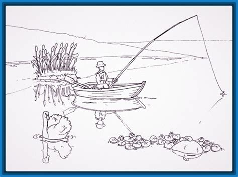 Imagenes De Paisajes Sencillos Para Dibujar | dibujos para colorear flores sencillas archivos dibujos