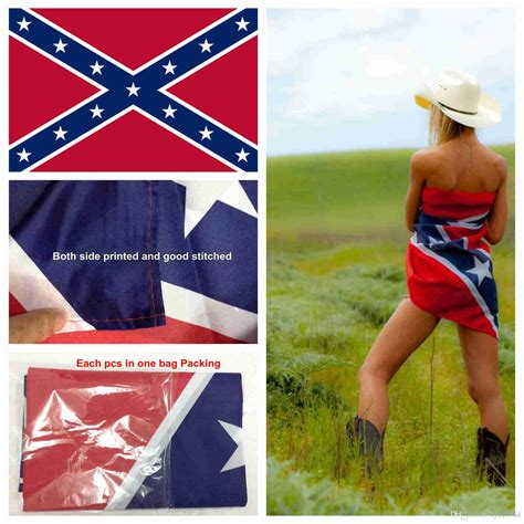 Printable Picture Of Confederate Flag