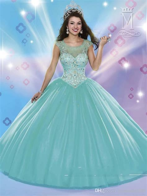 Dress Sweet Two Color Mix Import Premium Quality 41 best images about quinceanera dresses on