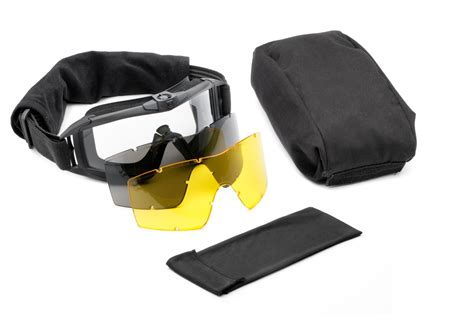 revision desert locust fan tactical goggles revision desert locust fan goggle deluxe kit