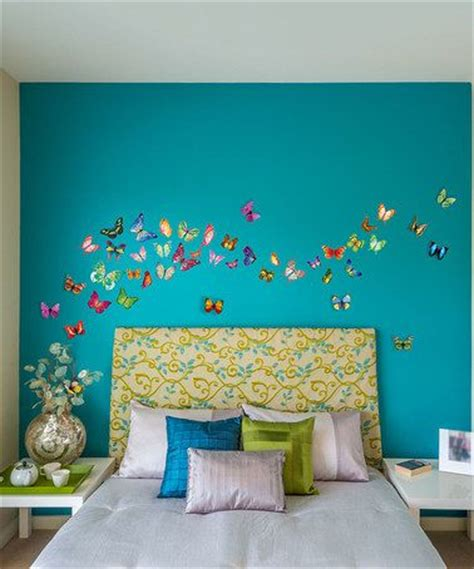 butterfly wall decals for rooms best 25 butterfly bedroom ideas on butterfly