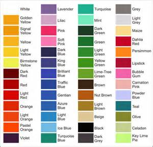 oracal 631 color chart items similar to five 5 12 quot x 24 quot sheets of oracal 631