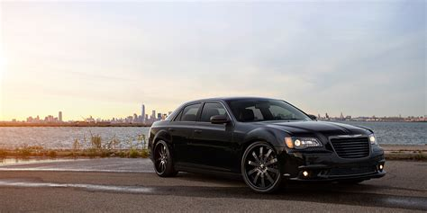 Chrysler 300 Features by Used 2007 Chrysler 300 Features Specs Edmunds