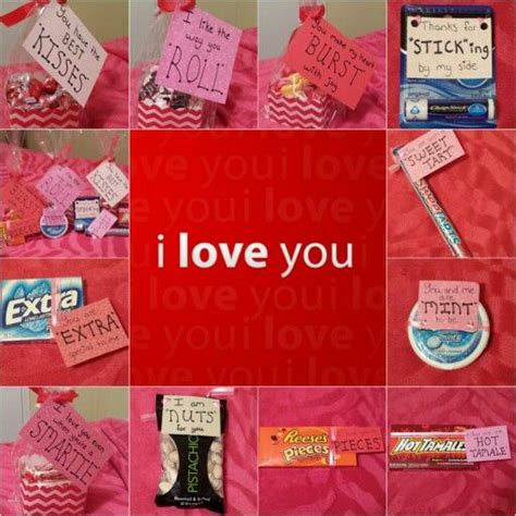 diy valentines for boyfriend diy gifts for him easy to make and cheap