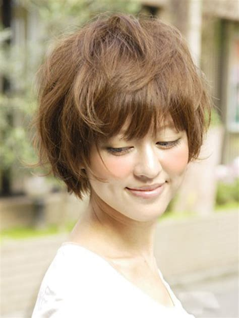women japanese haircut 2013 trendy short haircuts for 2013 short hairstyles 2017