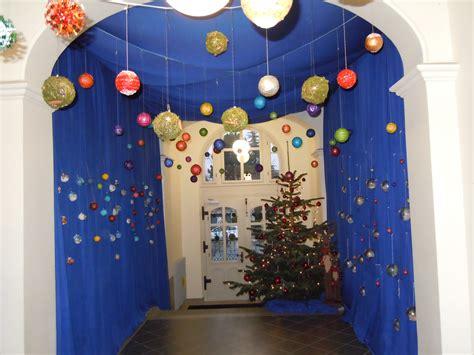 Weihnachtsdekoration Klassenzimmer by Pin Bunte Bilder On
