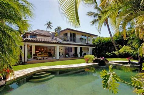 buy house oahu resort style kahala avenue home for sale 4 780 000 honolulu hawaii hawaii house