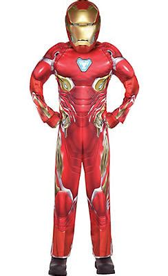 superhero costumes kids adults party city