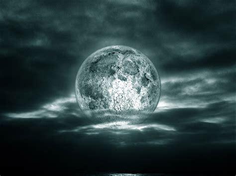 imagenes raras miticas luna hermosa te animas a entrar taringa