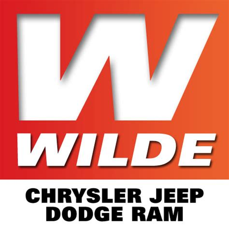 Wilde Chrysler Jeep Dodge Ram Wilde Chrysler Jeep Dodge Ram In Waukesha Wi 53186