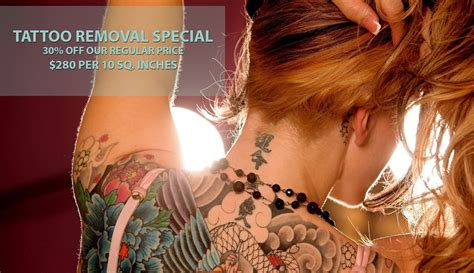 best tattoo removal toronto 100 laser removal in toronto best laser