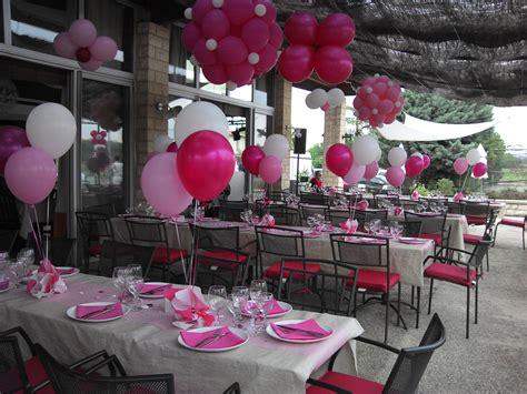 Decoration De by D 233 Coration Avec Ballons H 233 Lium