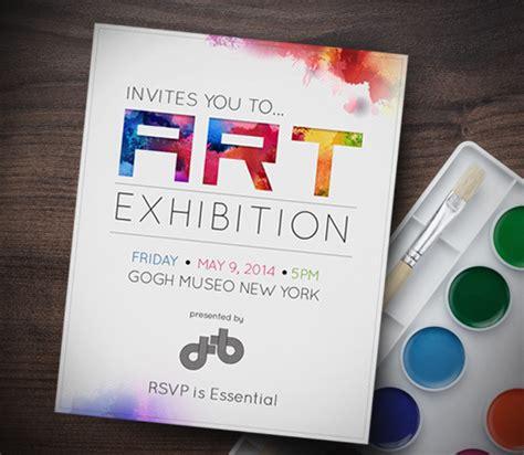 templates for art exhibition invitations invitation to art event sle search results calendar