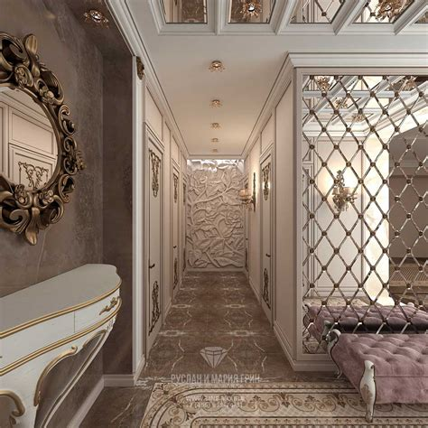 nouveau interior design modern nouveau hallway design ideas дизайн проекты и