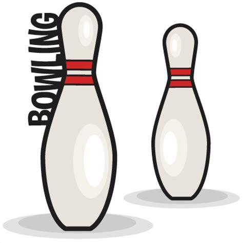 bowling pin clipart bowling pin set svg scrapbook cut file clipart clip