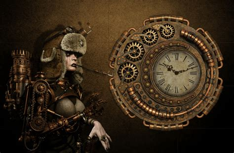 themes hd clock desktop gadgets on dark win7 themes deviantart