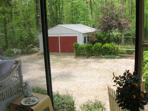 budget friendly patio ideas with images 183 mia7martin before photo of large stone gravel driveway cost of a