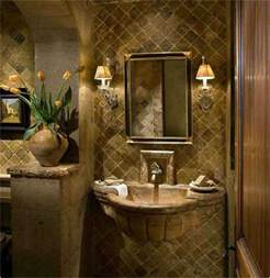 Tuscan Bathroom Ideas by Tuscan Bathroom Design Ideas Room Design Ideas