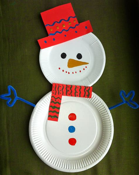 Paper Plate Crafts For - paper plate for craft creative and craft ideas