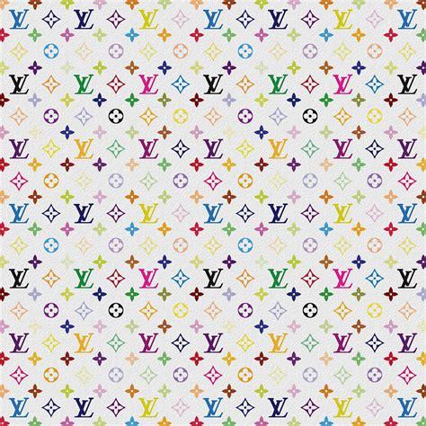 lv monogram pattern louis vuitton backgrounds wallpaper cave