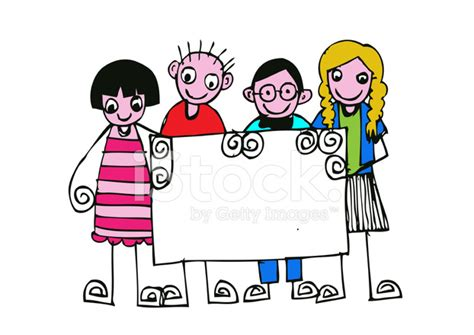 imagenes de unos niños ni 241 os felices de dibujos animados lindo fotograf 237 as de