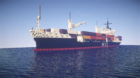 imagenes de barcos minecraft barco de carga minecraft minecraft descargas