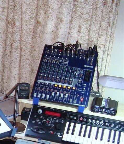 Diskon Mixer Yamaha Mg124cx yamaha mg124cx image 16423 audiofanzine
