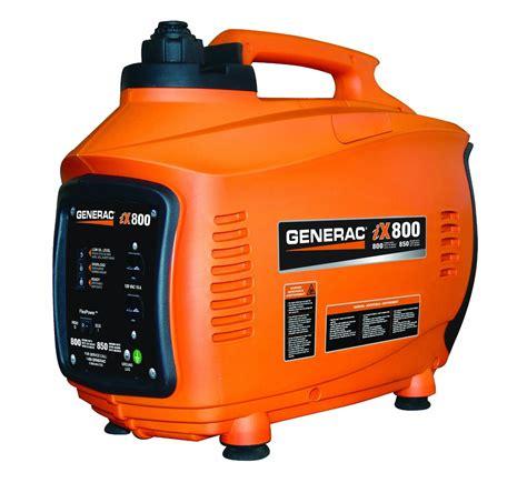 inverter portable generator reviews