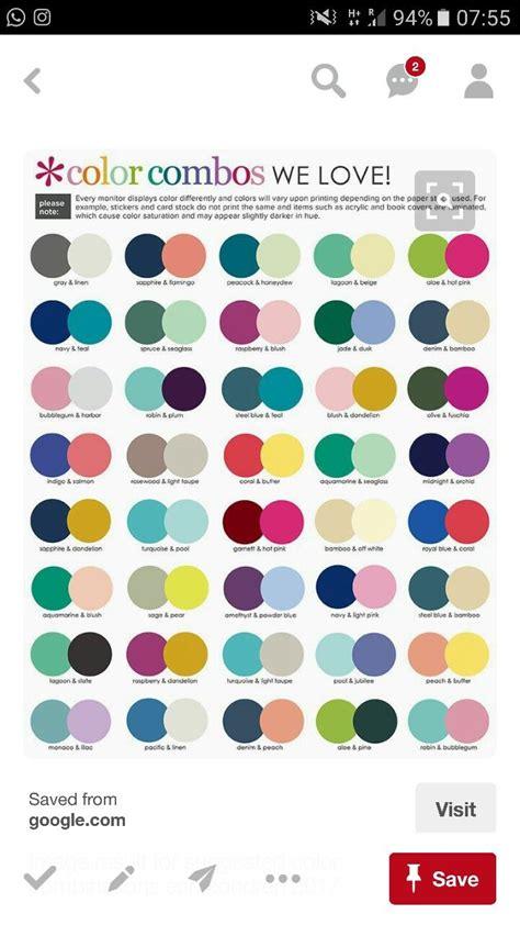logo color schemes color combinations wardrobe color palette