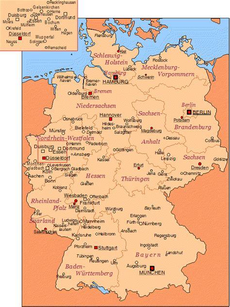 deutsche mappe landkarte deutschland st 228 dte deutschland weltkarte