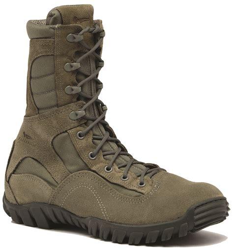 belleville boots 5 features of belleville sabre weather hybrid assault