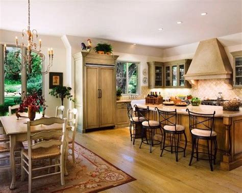 country kitchen houzz home - Houzz Country Kitchens